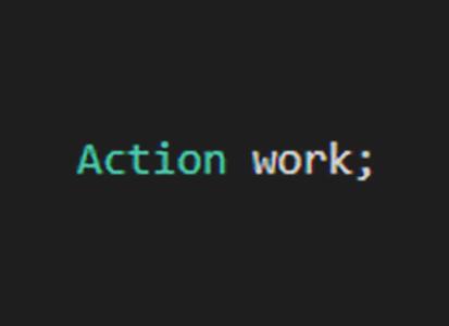 C# Action | 리턴 형식이 없고 매개변수가 없는 델리게이트를 쉽게 선언