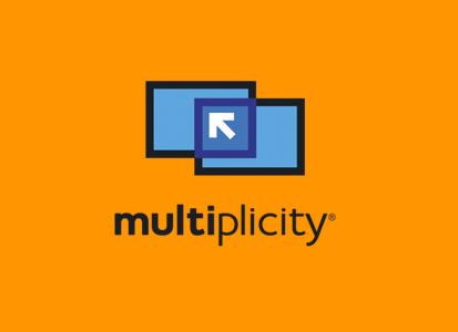 multiplicity 소프트웨어 설정 관련